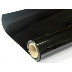 Amostra 20cm x 30cm - Película solar Fumê 5 %