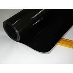 Película Blackout preto 0% - profissional, filtro UV 99%, 0% de transparência ,bloqueio total de luz e transparência