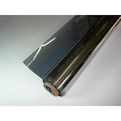 Amostra 20cm x 30cm - Película Metalizada 10%