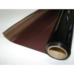 Amostra 20cm x 30cm - Película Bronze natural 20%