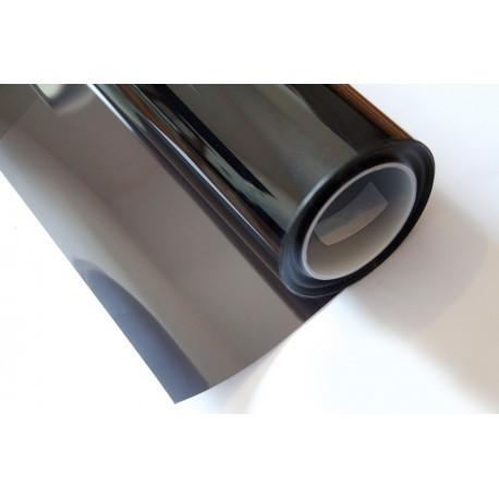 Amostra 20cm x 30cm - Película solar Fumê 20 %