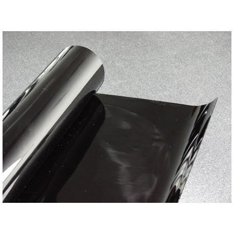 Película de segurança fumê 5%, filtro UV 95%, anti estilhaçamento