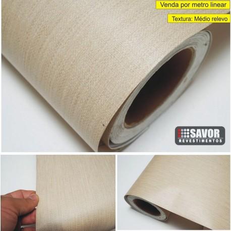 Palha MG456- revestimento PVC adesivo decorativo (Largura 120cm) - venda por metro