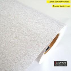 Granito SG856 ( branco siena) - revestimento PVC adesivo decorativo (Largura 122cm) - venda por metro