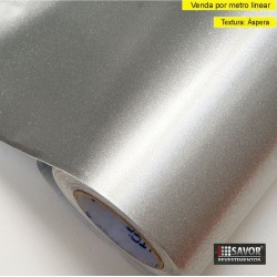Adesivo Ultra Flake Silver - Largura 122cm - venda por metro