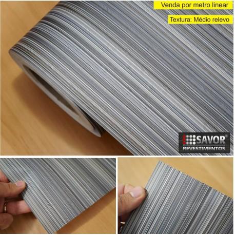 Listra Stripe Puzzle MG352 revestimento PVC adesivo decorativo (Largura 122cm) - venda por metro