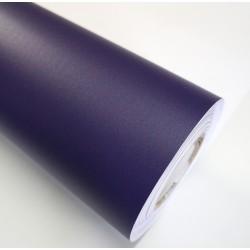 Adesivo roxo texturizado (indigo) - fosco - revestimento vinIlico - largura 122cm - venda por metro