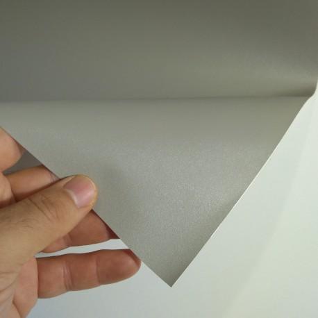 (Amostra 20cm x 30cm) Cinza SG134 Adesivo Decorativo