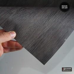 (Amostra 20cm x 30cm) Madeira Nogueira SV1-124- Adesivo Decorativo