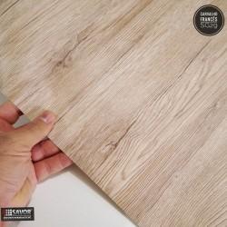 (Amostra 20cm x 30cm) Madeira Carvalho Francês - SG29 - Adesivo