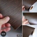Madeira NG339 - revestimento PVC adesivo decorativo (Largura 122cm) - venda por metro