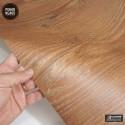 (Amostra 20cm x 30cm) Madeira Pinho NG400 Adesivo