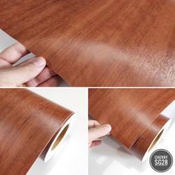 (Amostra 20cm x 30cm) Madeira CHERRY SG28 - Adesivo Decorativo