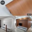 Madeira Cerejeira SV1-119 Adesivo Decorativo (Largura 122cm) venda por metro