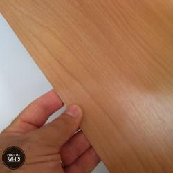 (Amostra 20cm x 30cm) Madeira Cerejeira SV1-119- Adesivo Decorativo