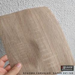 (Amostra 20cm x 30cm) Sonoma Carvalho SV1-149 Adesivo Decorativo