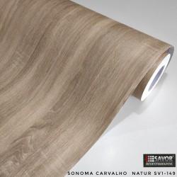 Madeira Sonoma Carvalho Natur SV1-149 (Largura 122cm) venda por metro