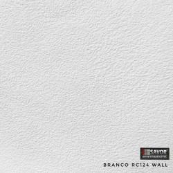 Branco RC124 wall (Largura 122cm) venda por metro