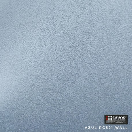 Azul RC621 wall (Largura 122cm) venda por metro