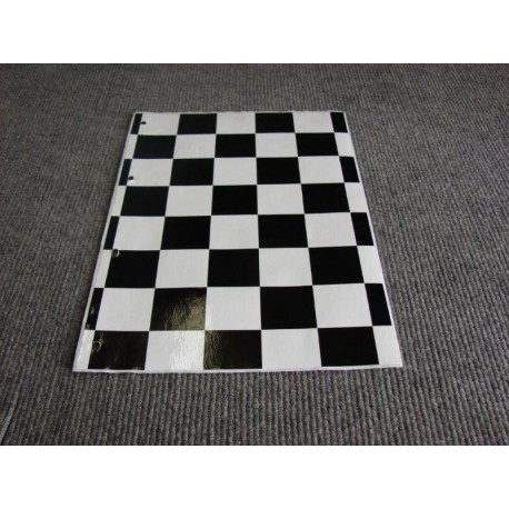 Monza (xadrez) - adesivo decorativo (Amostra 20cm x 30cm)
